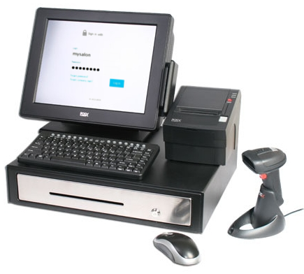 Mobile Friendly POS Software